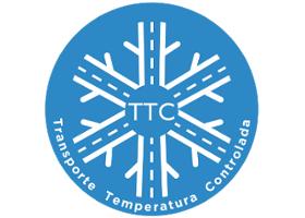 Transporte Temperatura Congelada Logística Frigorífica